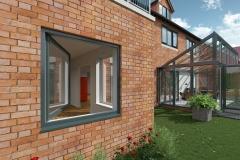 Nu-Eco Windows Double Glazed uPVC Tilt and Turn Windows-09