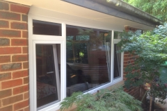 Nu-Eco Windows Double Glazed uPVC Tilt and Turn Windows-14