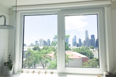 Nu-Eco Windows Double Glazed uPVC Tilt and Turn Windows-16