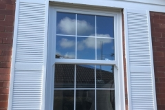 Nu-Eco Windows Double Glazed uPVC Verical Slider Double Hung Windows-04