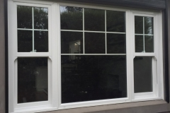 Nu-Eco Windows Double Glazed uPVC Verical Slider Double Hung Windows-15