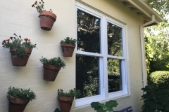 Nu-Eco Windows Double Glazed uPVC Verical Slider Double Hung Windows-16