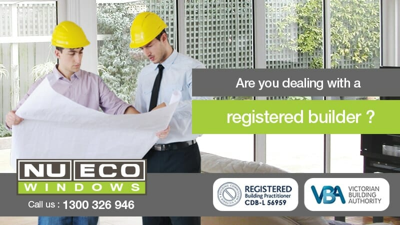 Nu-Eco – Registered Building Practitioner