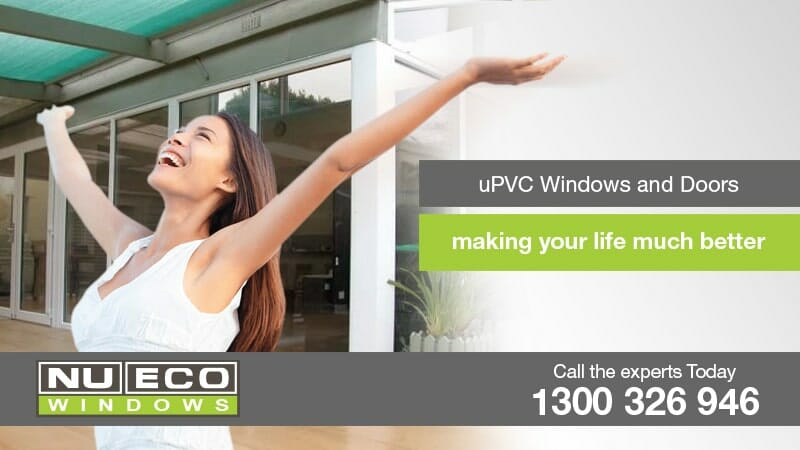 upvc Windows and Doors make your life much better