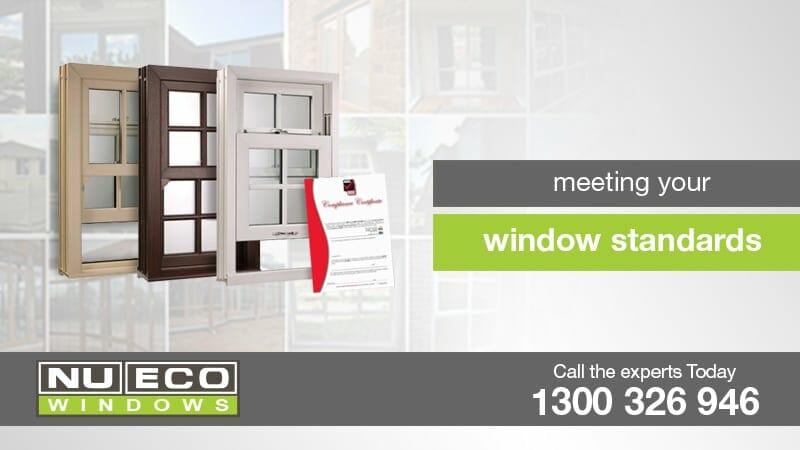 Meeting Your Window Standards