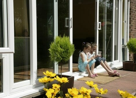 How long do uPVC windows & doors last?
