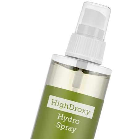 HighDroxy Hydro Spray