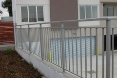Nu-Lite Balustrading Type 1004 -Metal balustrade-02