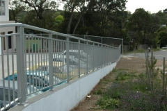 Nu-Lite Balustrading Type 1004 -Metal balustrade-08
