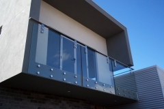 Nu-Lite Balustrading Type 3015-B - glass balustrade-09