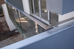 Nu-Lite Balustrading Type 3015-B - glass balustrade-11