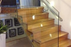 Nu-Lite Balustrading Type 3015-B - glass balustrade-12