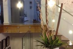 Nu-Lite Balustrading Type 3015-B - glass balustrade-13