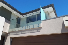 Nu-Lite Balustrading Type 3015 - glass balustrade-02
