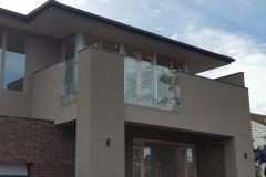 Nu-Lite Balustrading Type 3015 - glass balustrade-03