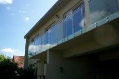 Nu-Lite Balustrading Type 3015 - glass balustrade-07