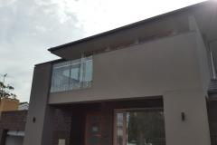 Nu-Lite Balustrading Type 3015 - glass balustrade-08