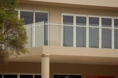 Nu-Lite Balustrading Type 3003-B - glass balustrade-03