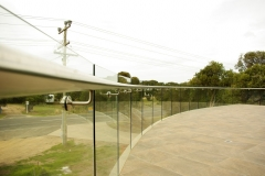 Nu-Lite Balustrading Type 3003-B - glass balustrade-04