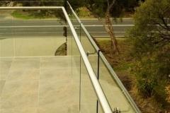 Nu-Lite Balustrading Type 3003-B - glass balustrade-06