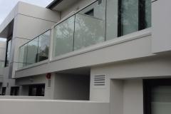 Nu-Lite Balustrading Type 3005 - glass balustrade-02