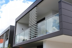 Nu-Lite Balustrading Type 3005 - glass balustrade-06
