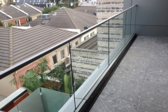 Nu-Lite Balustrading Type 3005 - glass balustrade-07