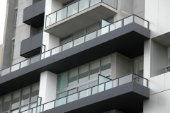 Nu-Lite Balustrading Type 1001- glass balustrade-17