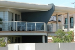 Nu-Lite Balustrading Type 1001- glass balustrade-20