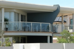 Nu-Lite Balustrading Type 1001- glass balustrade-21