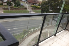 Nu-Lite Balustrading Type 1001- glass balustrade-29