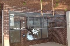 Nu-Lite Balustrading Type 1001- glass balustrade-30