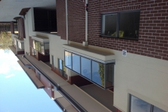 Nu-Lite Balustrading Type 1001- glass balustrade-31