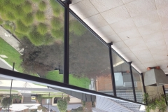 Nu-Lite Balustrading Type 1001- glass balustrade-32