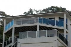 Nu-Lite Balustrading Type 1001- glass balustrade-36