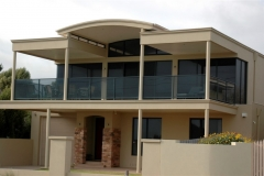 Nu-Lite Balustrading Type 1001- glass balustrade-38