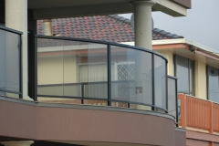 Nu-Lite Balustrading Type 1001- glass balustrade-39