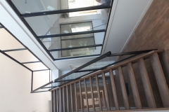 Nu-Lite Balustrading Type 1001 -glass balustrade-47
