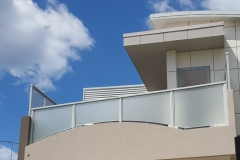 Nu-Lite Balustrading Type 1013 -glass Balustrade-04