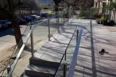 Nu-Lite Balustrading Type 1015-B -glass balustrade-04
