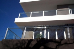 Nu-Lite Balustrading Type 1015-B -glass balustrade-07