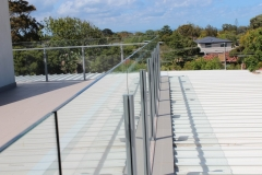 Nu-Lite Balustrading Type 2013-B- glass balustrade-05
