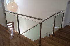 Nu-Lite Balustrading Type 6001 - glass balustrade-05