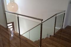 Nu-Lite Balustrading Type 6001 - glass balustrade-05