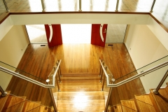 Nu-Lite Balustrading Type 6013-B - glass balustrade-02