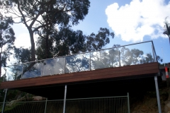 Nu-Lite Balustrading Type 6015 - glass balustrade-04