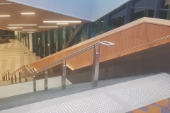 Nu-Lite Balustrading Custom Commercial Balustrades-05