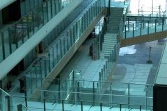 Nu-Lite Balustrading Custom Commercial Balustrades-08