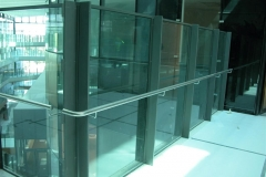 Nu-Lite Balustrading Custom Commercial Balustrades-09