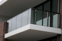 Nu-Lite Balustrading Fully Framed Commercial Balustrades-09